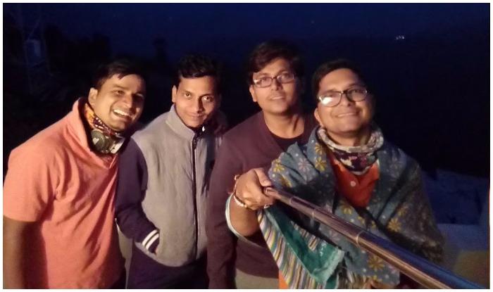 कनातलः मई में भी हम ठंड से ठिठुर रहे थे, 250 रुपये में किया था होम स्टे!