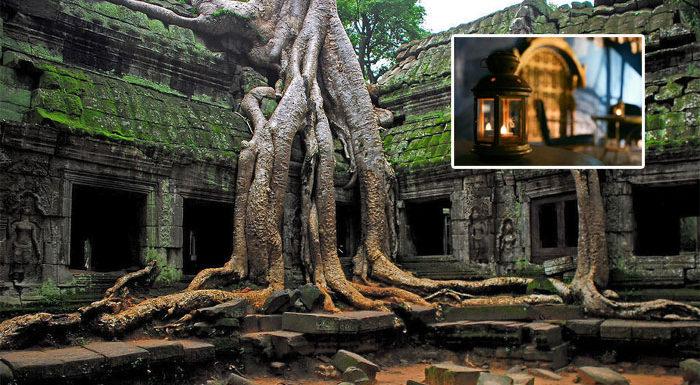 इस शहर में है दुनिया का सबसे बड़ा हिंदू मंदिर, आपको दे रहा है कमाने का मौका!