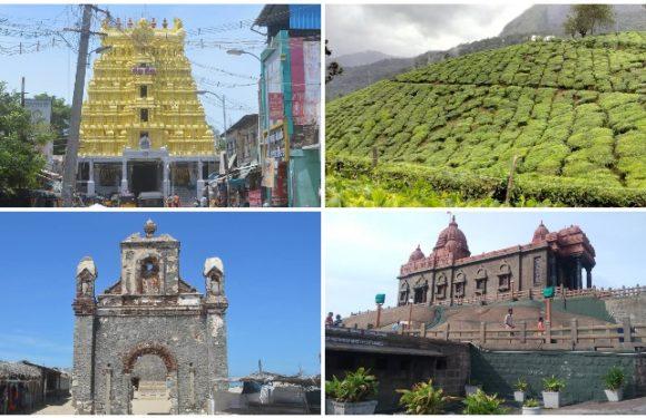 इन 30 खूबसूरत तस्वीरों से घूम लें दक्षिण भारत