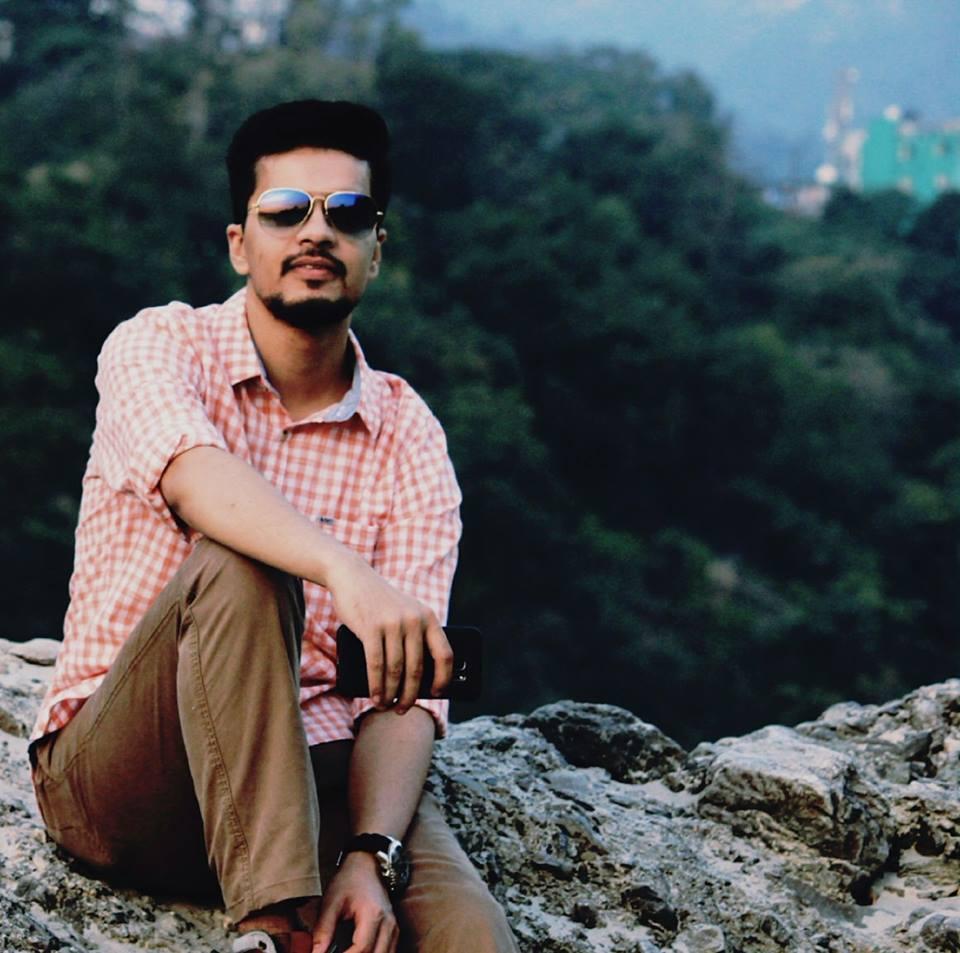 Sachin Kumar Govil