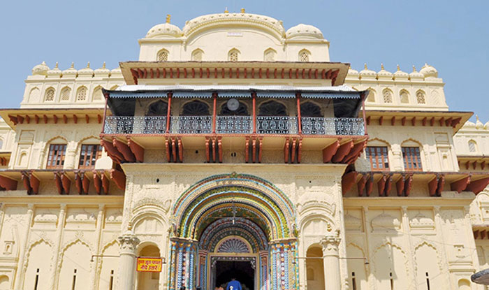 कनक भवन (Kanak Bhawan)