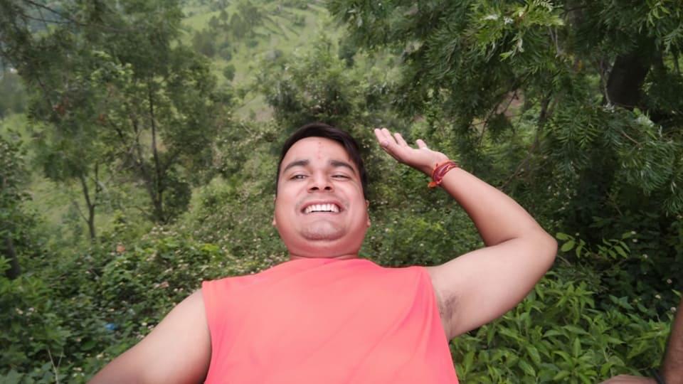 Vipin Singh Lingwal Traveller