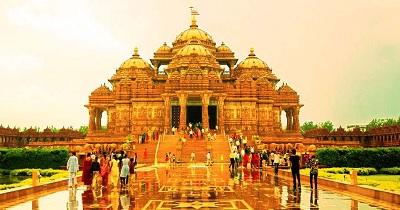 दिल्लीः नवरात्रों में कर लें इन 11 मंदिरों के दर्शन