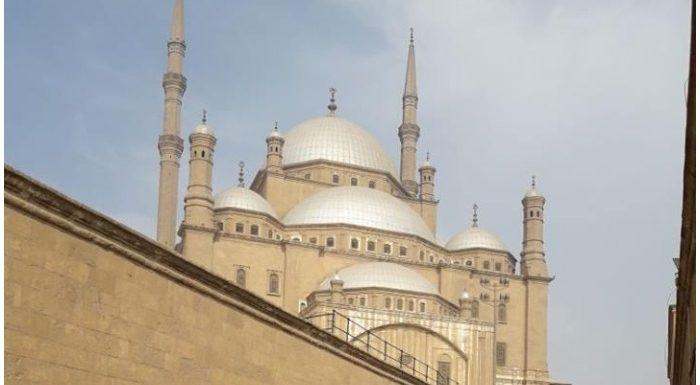 जब मिस्र में आए थे गुरु नानक देव जी, पढ़िए Travel History