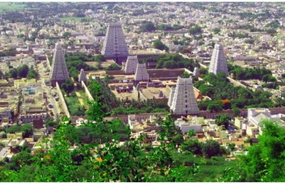 इसलिए ख़ास है मदुरई का अद्भुत Meenakshi Temple