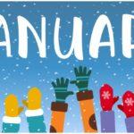 January 2019 Mega Travelling Events
